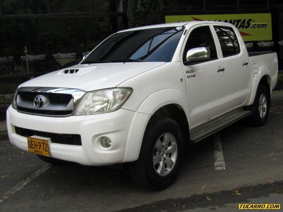 Toyota Hilux Sr5 3000 Cc