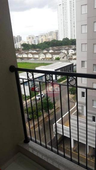 Lindo Apartamento No Condomínio Luzes Campolim - Ap0805