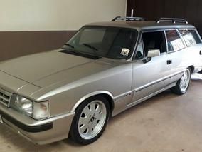 Chevrolet Opala E Caravan 6cil
