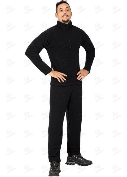 Blusa Casaco De Fleece Térmico Para O Frio Profissional Uv