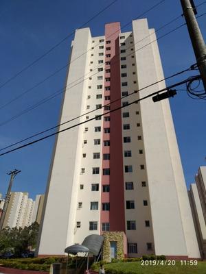 Apartamento Em Jardim Do Estádio, Santo André/sp De 55m² 2 Quartos À Venda Por R$ 200.000,00 - Ap191691