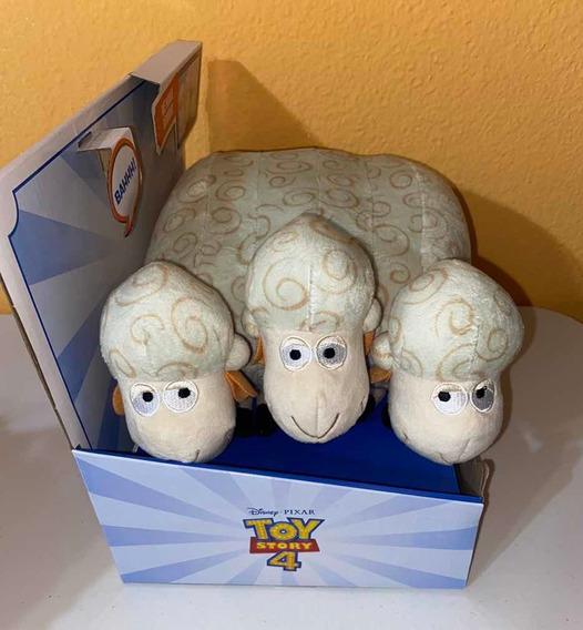Toy Story 4 Billy Goat Gruff Ovejas Sonidos Bahhh!