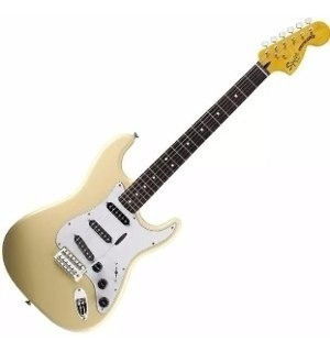 Guitarra Stratocaster Squier Vintage Modified 70s Rd Music