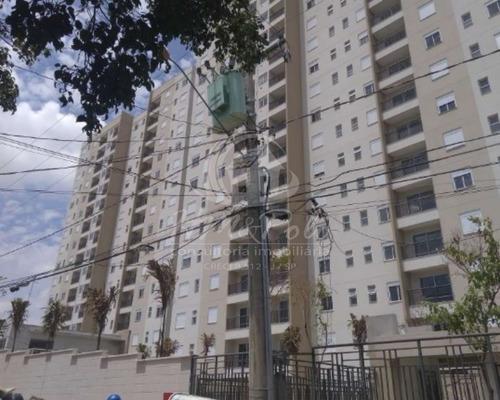 Apartamento À Venda Em Jardim Chapadão - Ap004815