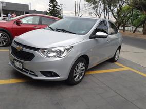 Chevrolet Aveo 1.6 Lt Bolsas De Aire Y Abs Nuevo At 2019