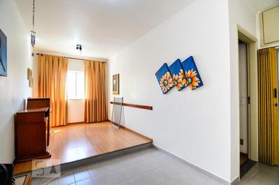 Apartamento No 5º Andar Com 1 Dormitório - Id: 892930169 - 230169