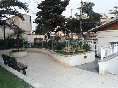 Apartamento - Ref: 829014