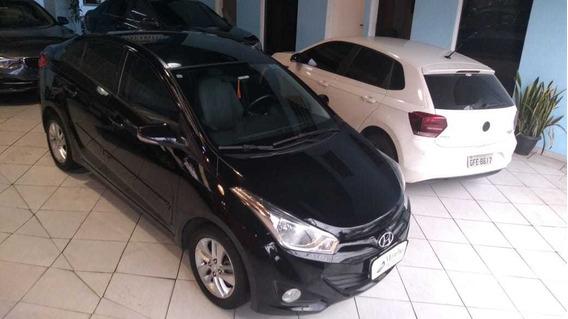 Hyundai Hb20s 1.6 Premium Flex Automático 4p 2014