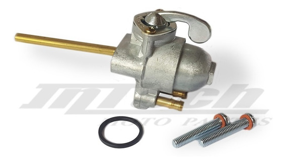 Torneira De Gasolina Honda Cb 750 K 69/75 C/brinde