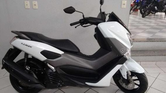 Yamaha Nmax 160 Abs 2019 Branco
