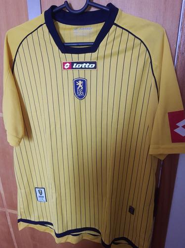 Camisa Original Sochaux 2009 - S/n E Sem Detalhes