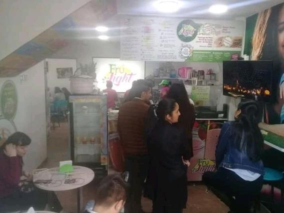 Tienda Restaurante Comida Saludable