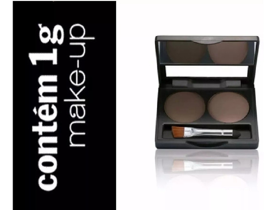 Duo Perfect Para Sobrancelhas Contém1g Make-up