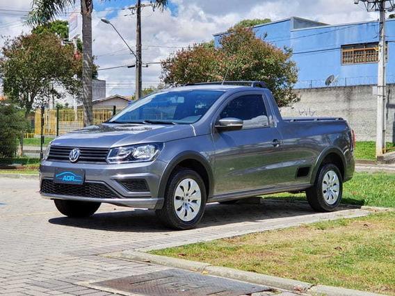 Volkswagen Nova Saveiro Trendline 2017