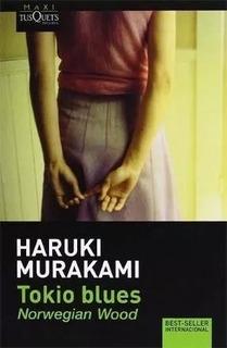 Tokio Blues, De Haruki Murakami - Oferta En Flores