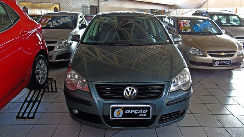 Polo  2009  1.6 Vht Total Flex 5p