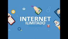 Internet Ilimitado Para Movistar Claro Y Tuenti