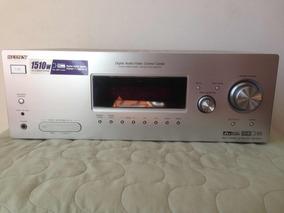 Receiver Sony Str K 1500