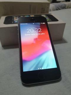 iPhone 5s 16gb Usado - Estado Excelente