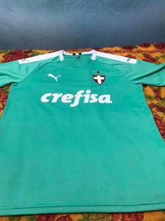 Camisa Palmeiras 19/2020