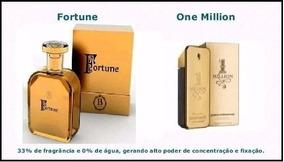 Perfumes Importado One Milion (fortune Bortoletto )