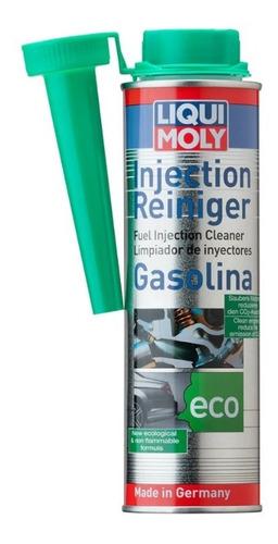 Imagen 1 de 2 de Limpia Inyector Bencinero 300 Ml Liqui Moly