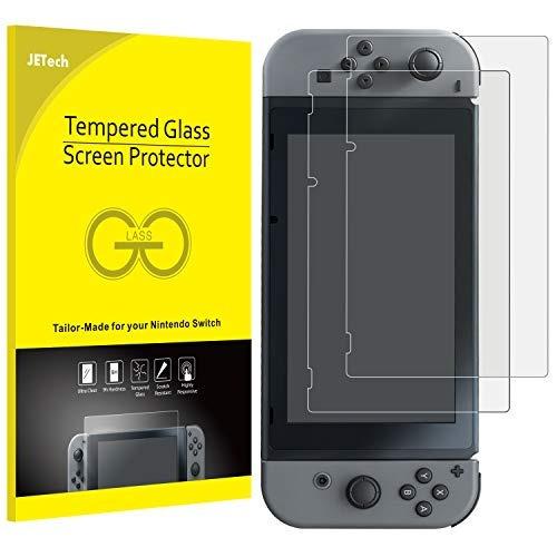 2 Pack Protector De Pantalla Nintendo Switch. Envio Gratis