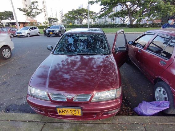 Nissan Primera 1998 2.0 Gxe