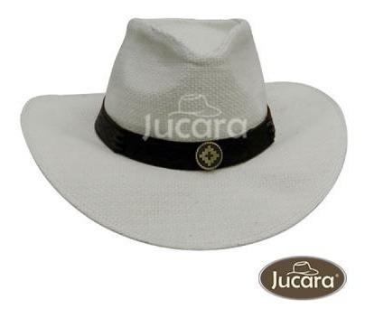 Sombrero Jucara De Yute