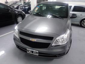 Chevrolet Agile 1.4 Ls Aa+da+mp3 (sd)