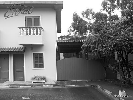 Casa Para Venda, 2 Dormitórios, Jardim Ester Yolanda - São Paulo - 20300