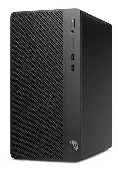 Computador Hp Pro Amd 9500 7gen 128ssd 4gb