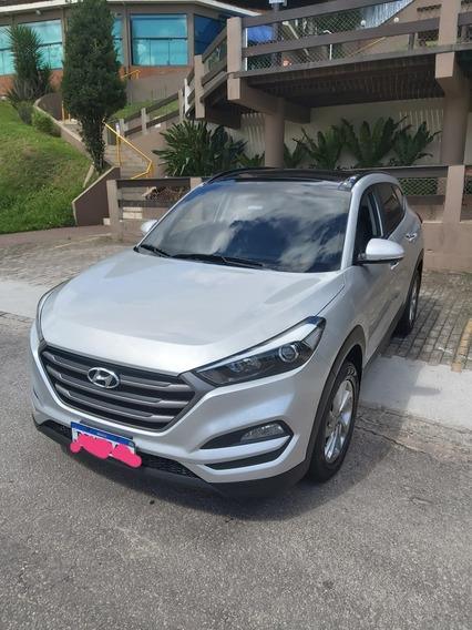 Hyundai Tucson 1.6 Gls Turbo Gdi Aut. 5p 2018