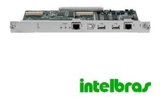 Tarjeta Base Intelbras Impacta140/300 - Base Icip30