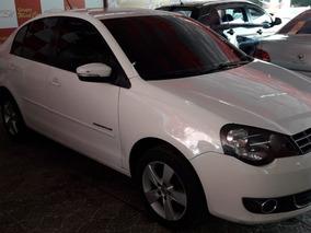 Volkswagen Polo Sedan 1.6 Mi Comfortline 8v Flex 4p