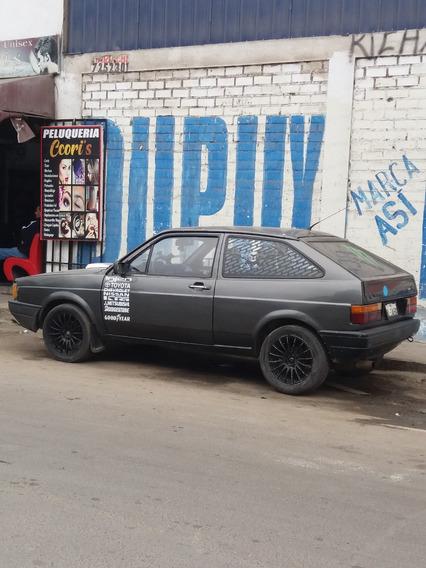 Remato Por Motivo De Viaje Volkswagen Golf Del 88 Gasolinero