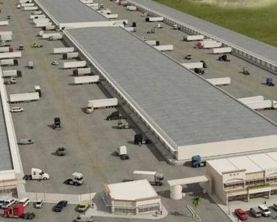 Bodegas Venta Carretera Aeropuerto Mazatlan Sinaloa