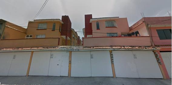 Hermosa Casa En Fco. Javier Mina, Maza De Juarez, Atizapan,