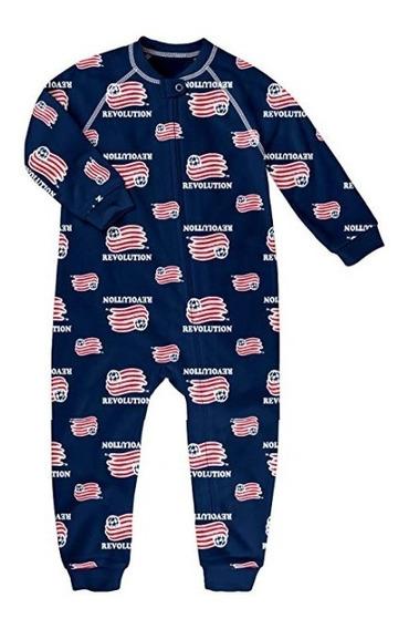 Pijamas Mamelucos Nfl Termicos Aptos Para Ambiente De Calor