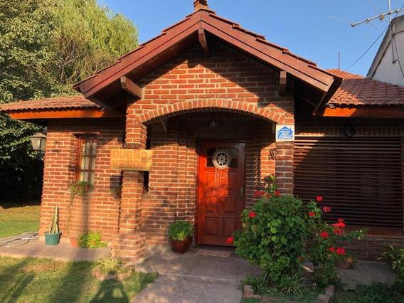 Hermosa Casa En Mariano Acosta Merlo