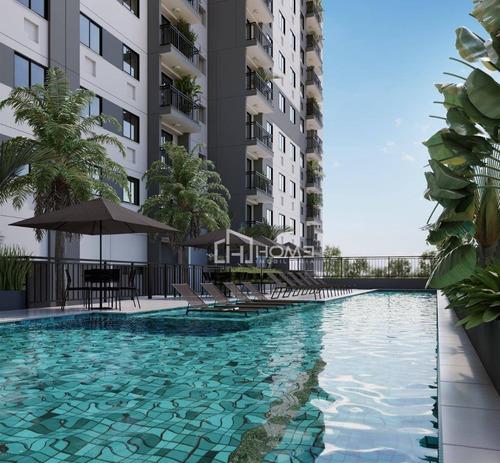 Imagem 1 de 17 de Apartamento Com 2 Dormitórios À Venda, 59 M² Por R$ 389.000,00 - Cachambi - Rio De Janeiro/rj - Ap0080