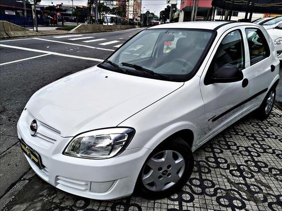 Chevrolet Celta Spirit 1.0 Flex 4pts 2008 Direção Hidraulica