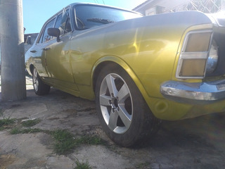 Chevrolet Opala 79 Comodoro