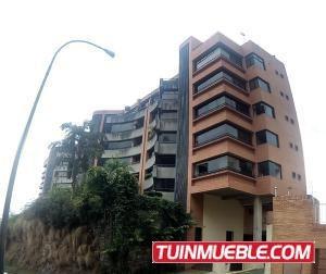 Apartamento En Venta 18-3464 Oscar A Illarramendi 4243432988