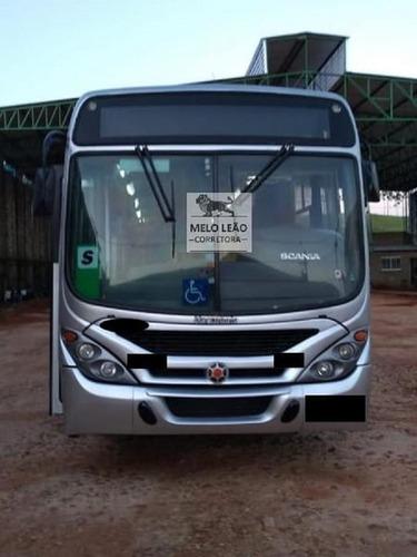 Ônibus Urbano Marcopolo Torino - 2011 Opção De Parcelamento.