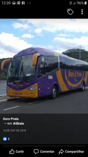 Imagem 1 de 5 de Aluguel De Ônibus