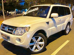 Pajero Full 3.8 Hpe Blindada N3a Hi-tech