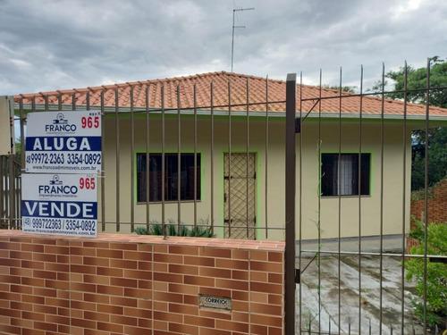 Casa Para Venda Em Paulo Lopes, Gamboinha, 3 Dormitórios, 2 Banheiros - 965_2-1139429