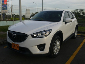 Mazda Cx5 High Awd Tp 2000cc