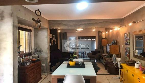 Casa Com 2 Dormitórios À Venda, 125 M² Por R$ 500.000,00 - Vila Alvinópolis - São Bernardo Do Campo/sp - Ca0379